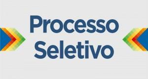 Edital Processo Seletivo nº002