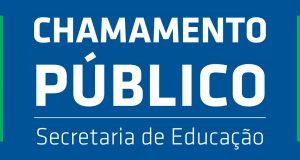 CHAMAMENTO PÚBLICO Nº 001/2019 EDITAL DE CONVOCAÇÃO PREFEITURA MUNICIPAL DE MONTE AZUL PAULISTA